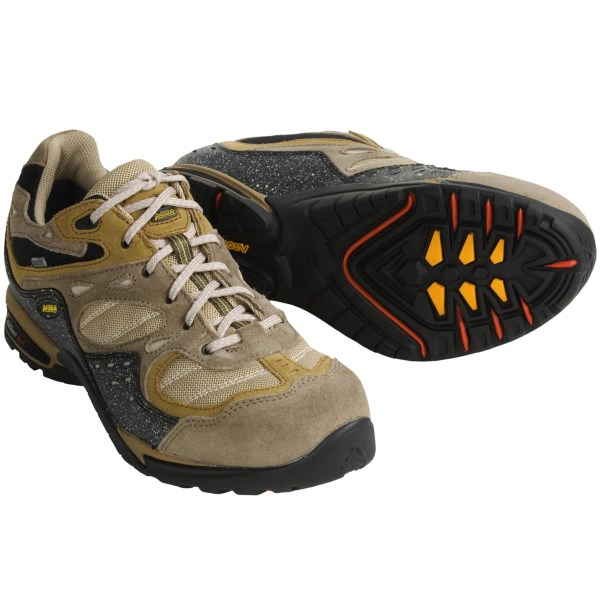 Asolo Contour Gore-Tex XCR Trail Shoes