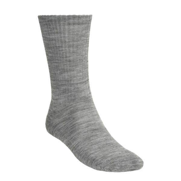 Smartwool Heathered Rib Socks