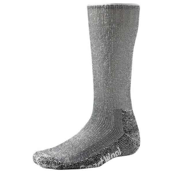 SmartWool Mountaineer Hiking Socks (For Men and Women)   NAVY (L )