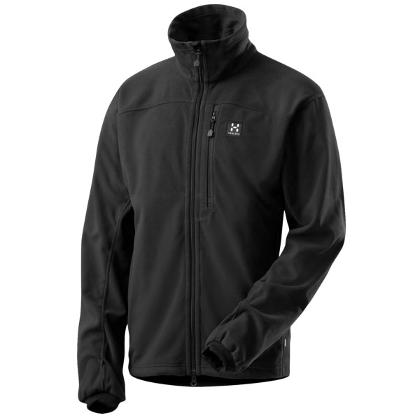 Haglofs Tornado Windstopper(R) Fleece Jacket (For Men)