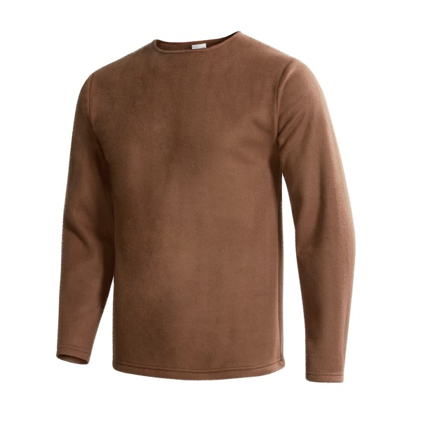 photo: Wickers Men's Expedition Weight Comfortrel Long Sleeve Top