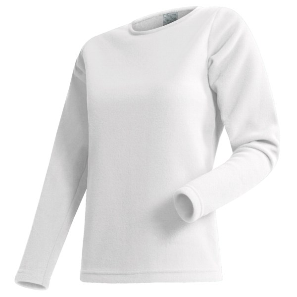 photo: Wickers Women's Expedition Weight Comfortrel Long Sleeve Top