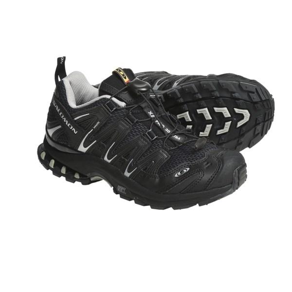 Salomon XA Pro 3D Trail Running Shoes (For Women)