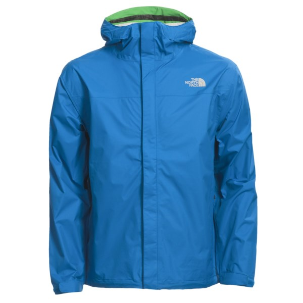 The North Face Venture Jacket Reviews - Trailspace.com