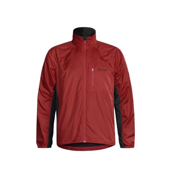 Marmot Driclime Catalyst Jacket Reviews Trailspace Com