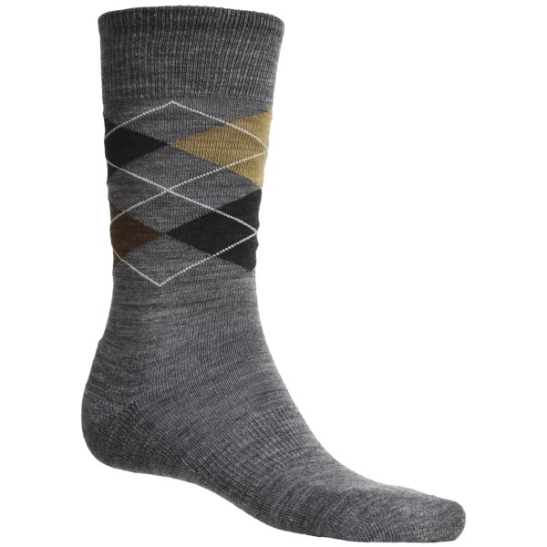 photo: Smartwool Diamond Jim