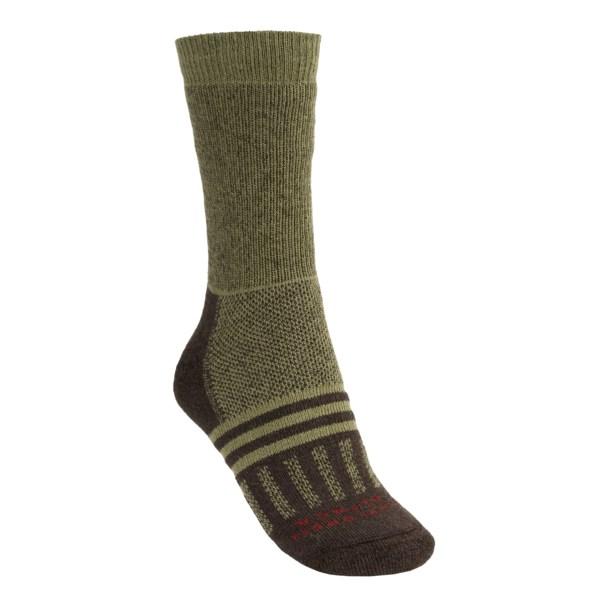 Dahlgren Alpaca Backpacking Sock