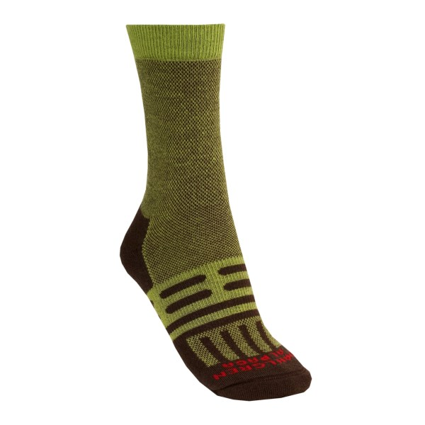 photo: Dahlgren Alpaca Light Hiking Sock