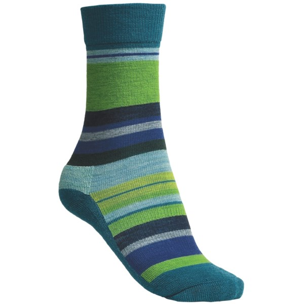 photo: Smartwool Saturnsphere Sock Crew