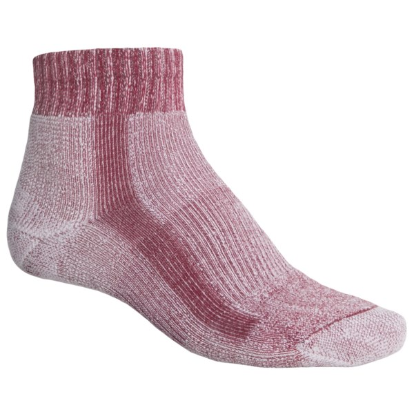 Thorlo Light Hiking Sock - Coolmax Mini-Crew