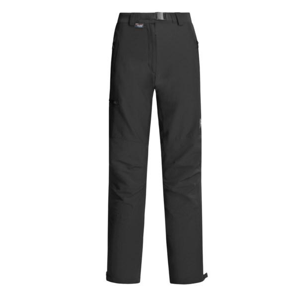 Mammut Courmayeur Pants Reviews Trailspace Com