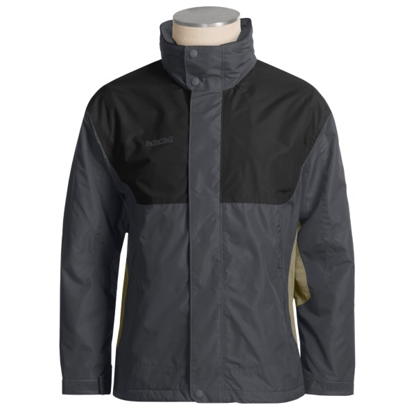 Pacific Trail Chelan Falls Jacket