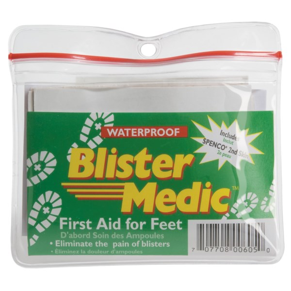 Adventure Medical Kits Blister Medic First Aid Kit