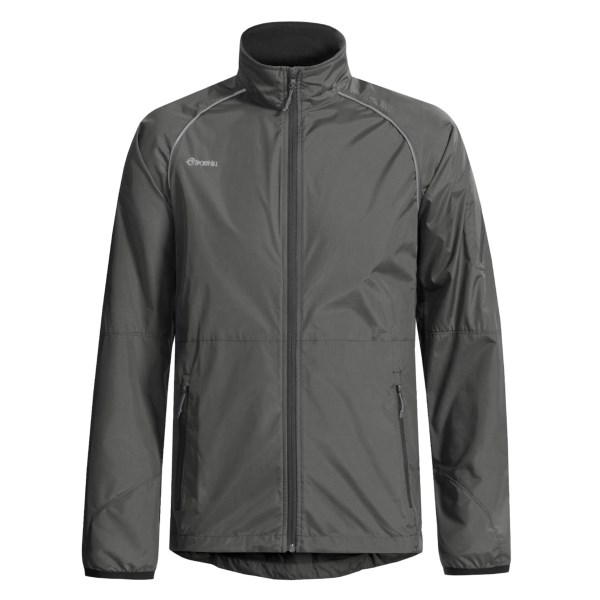 SportHill Climate Jacket
