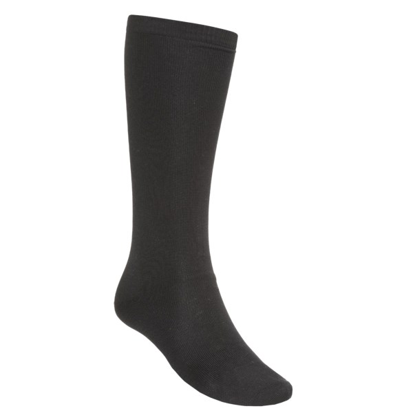 Terramar Lightweight Sportsilks Socks - Over-the-Calf