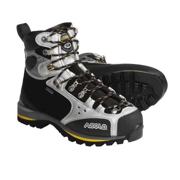 Asolo Alpinist Gore-Tex