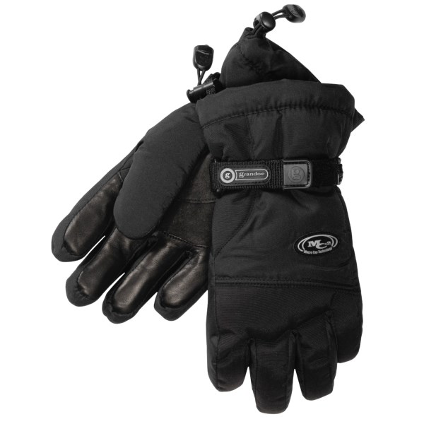 Grandoe Double Down Glove