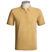 mens short sleeve casual shirt