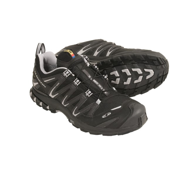 Salomon XA Pro 3D Ultra Gore-Tex(R) Trail Running Shoes - Waterproof (For Men)