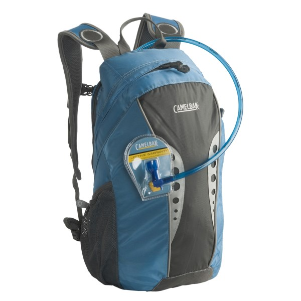 CamelBak Day Star Hydration Backpack - 2L (For Women)
