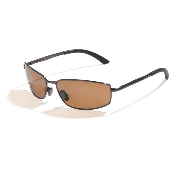 photo: Coyote Sunglasses PZS-56