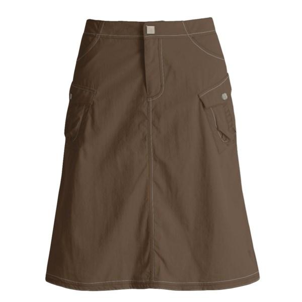 Mountain Hardwear La Rambla Skirt - UPF 50