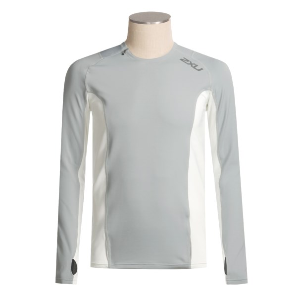 2XU Thermal Run Shirt - Long Sleeve