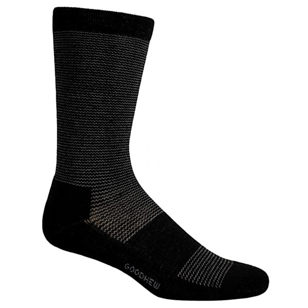 Goodhew Southampton Socks - Merino Wool (For Men)