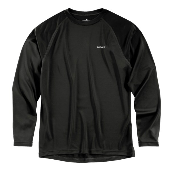 photo: Carhartt Work-Dry Thermal Top