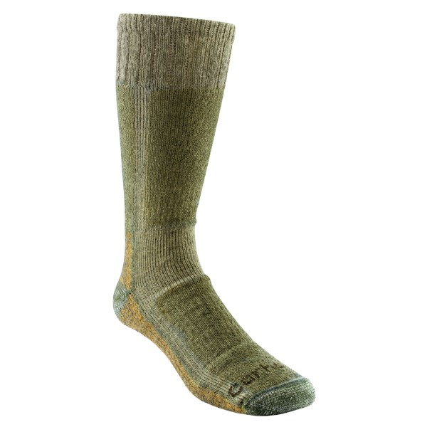 photo: Carhartt Extremes Cold Weather Boot Socks
