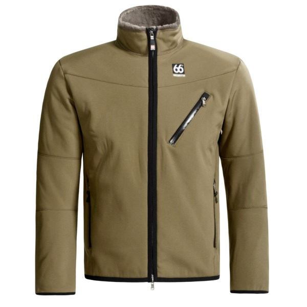 66°North Eldgja Jacket