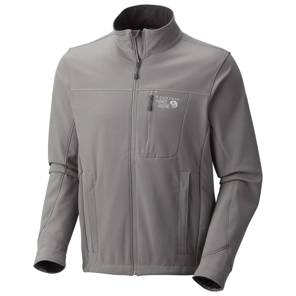 Mountain Hardwear Android Jacket