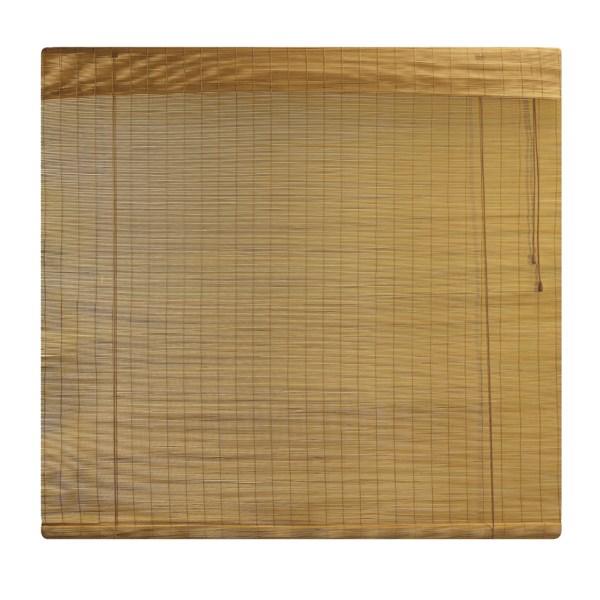 "Versailles Bamboo Roman Shade -  48x72"""