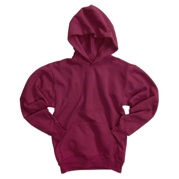 Hanes Comfortblend Pullover Hoodie (For Youth)