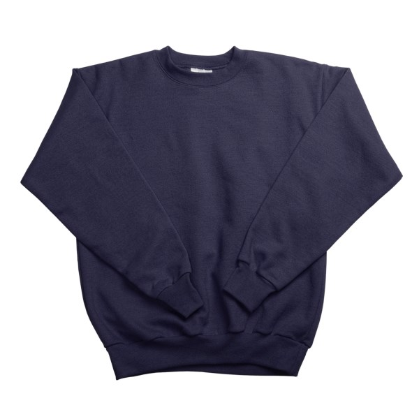 Hanes Comfortblend Fleece Sweatshirt - Crew Neck (for Youth)
