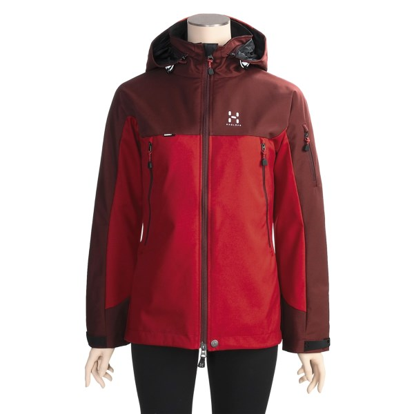 Haglofs Ridge Windstopper(R) Jacket (For Women)