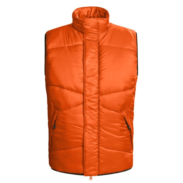 Woolrich Penn Run Packable Vest