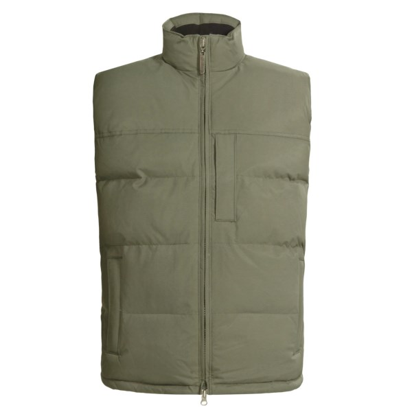 Woolrich Williams Bay Vest