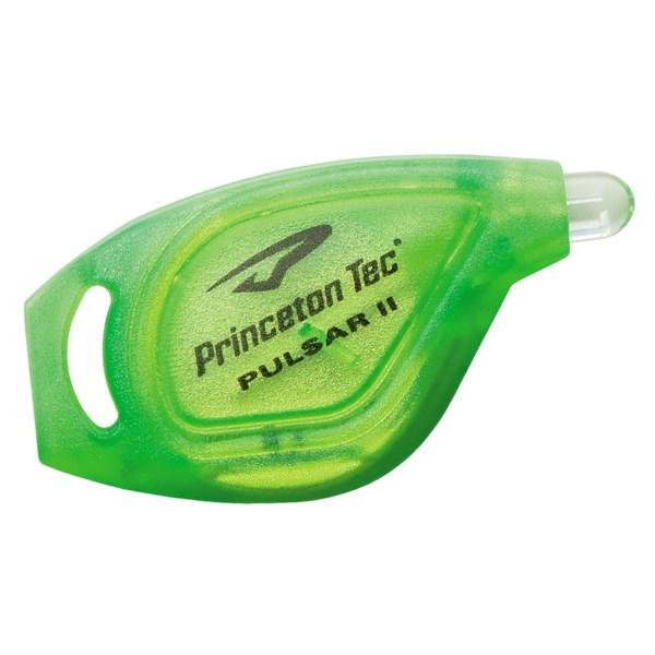 photo: Princeton Tec Pulsar II