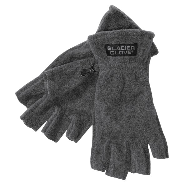 Glacier Glove Fingerless Glove