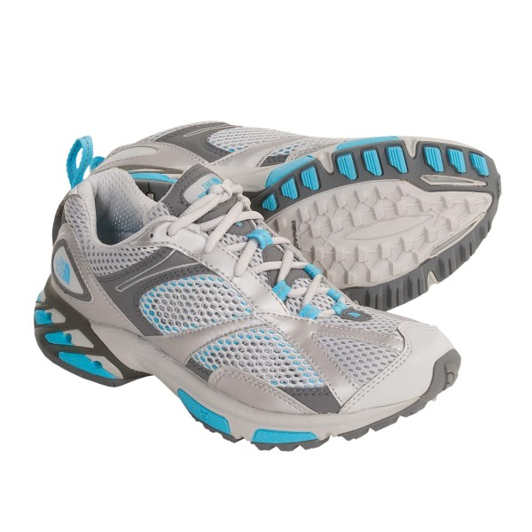 Asics Gel Evolution  Womens Shoes Graphite Silver
