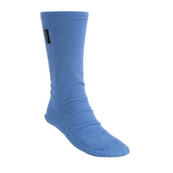 DueNorth ComforTemp Sock