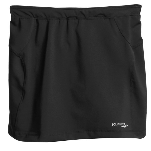 Saucony E-Motion Run Skort