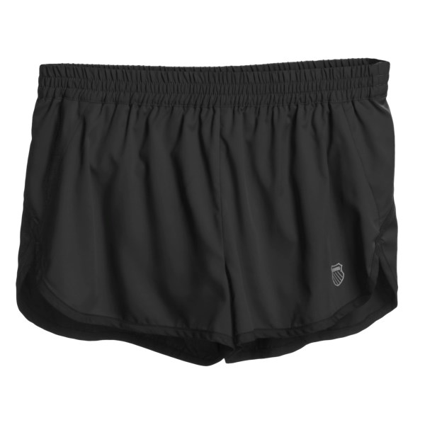 K-Swiss Run Short