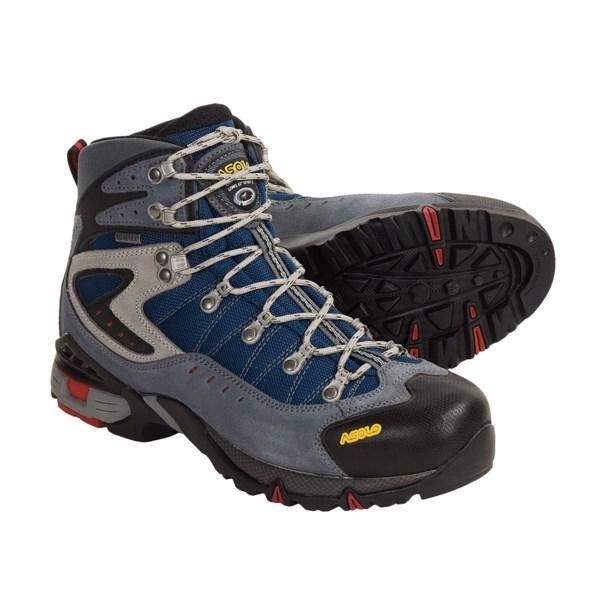 Asolo Revenge Gore-Tex(R) Hiking Boots - Waterproof (For Men)