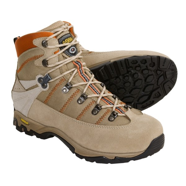 Asolo Lander Hiking Boots (For Men)