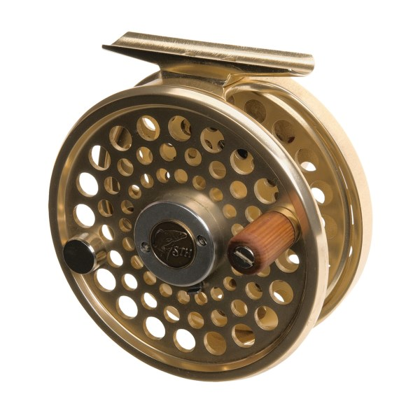 Fly fishing for Saltwater fly fishing reels