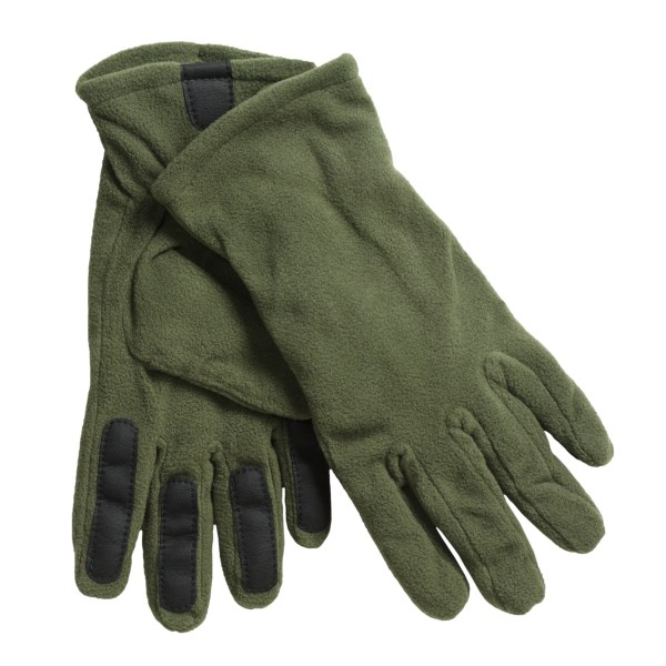 Columbia Glacial Fleece Glove