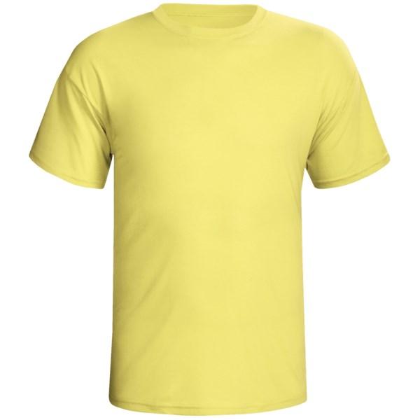 Terramar Dri-Release(R) T-Shirt-  Lightweight, Short Sleeve (For Men)