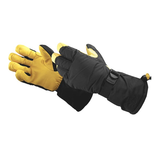 Manzella Tundra Gloves